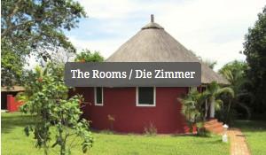 The Rooms / Die Zimmer
